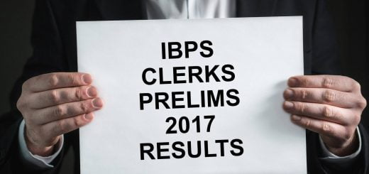 IBPS Clerks 2017 results
