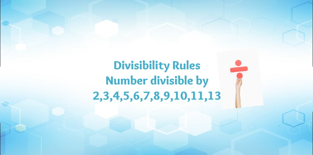divisibility-rules-Number-divisible-by 3